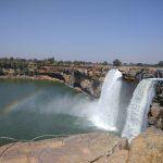 Visit The Chitrakote Waterfalls, Jagdalpur