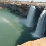 Chitrakote Waterfall - waterfall in Chhattisgarh