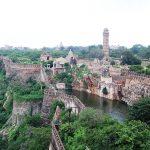 Chittorgarh Fort - Amazing Fort In Rajasthan