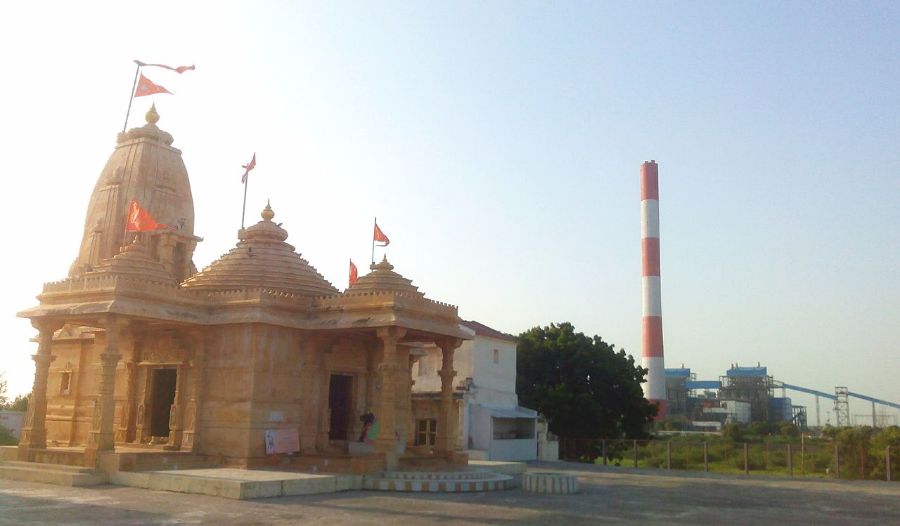 Place Of Interest Near Bhadreshwar Temple-Chokanda Mahadev Temple
