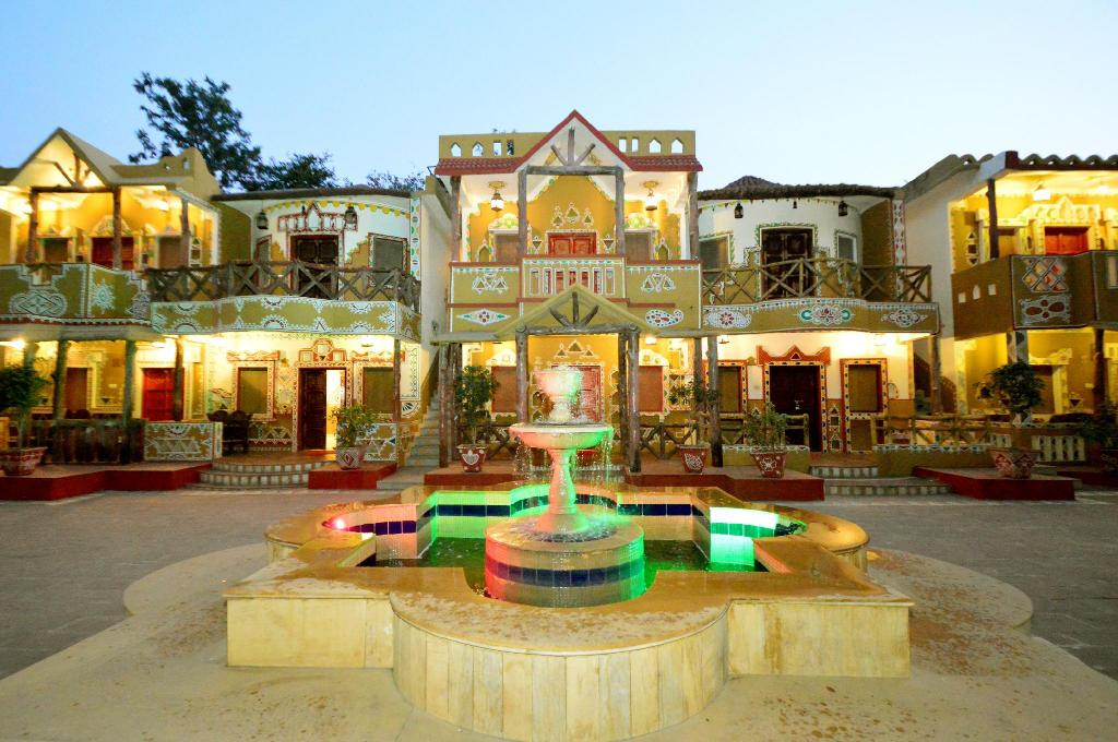 Best Restaurant In Indore To Taste Delicious Food-Chokhi Dhani