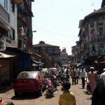 Chor Bazaar or Stolen Goods Market
