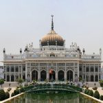 Chota Imambara Travel Guide