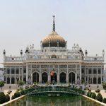 Chota Imambara Travel Guide