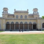 Chowmahalla Palace - Historical Place to Visit in Hyderabad