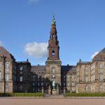 Christiansborg Palace - Most Popular Tourist Destination in Copenhagen