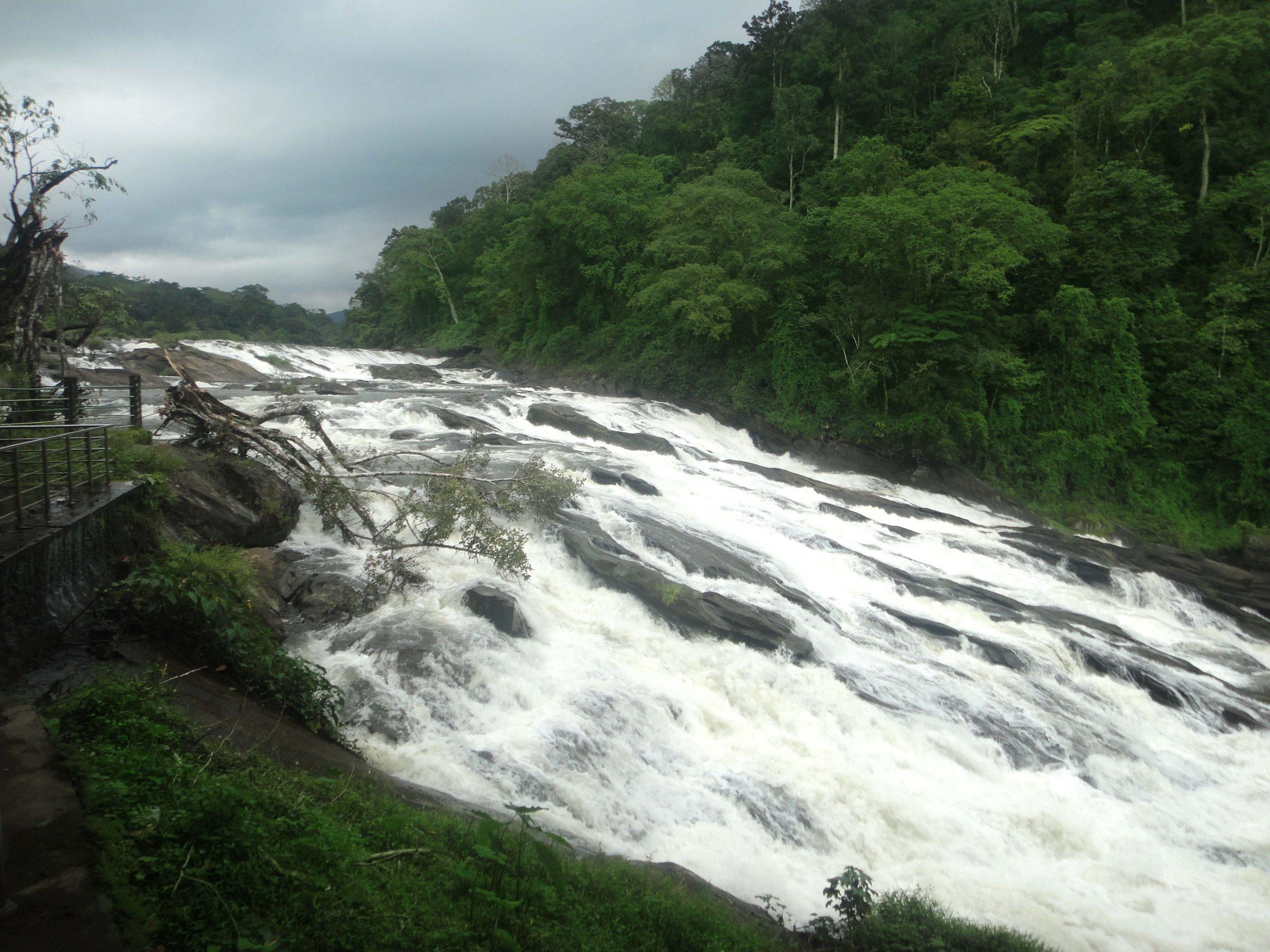 Chunchanakatte Falls Must Visit When In Mysore