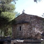 Church of St. Demetrius Loumbardiaris - Sight-Seeing Destinations in Athens