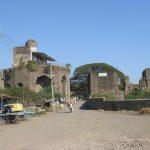 The Citadel in Bijapur Travel Guide