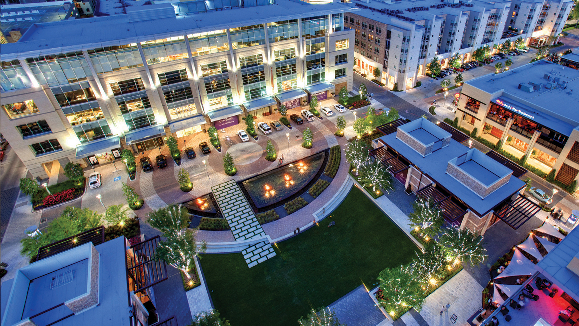 City Centre-Top Place to Shop in Houston