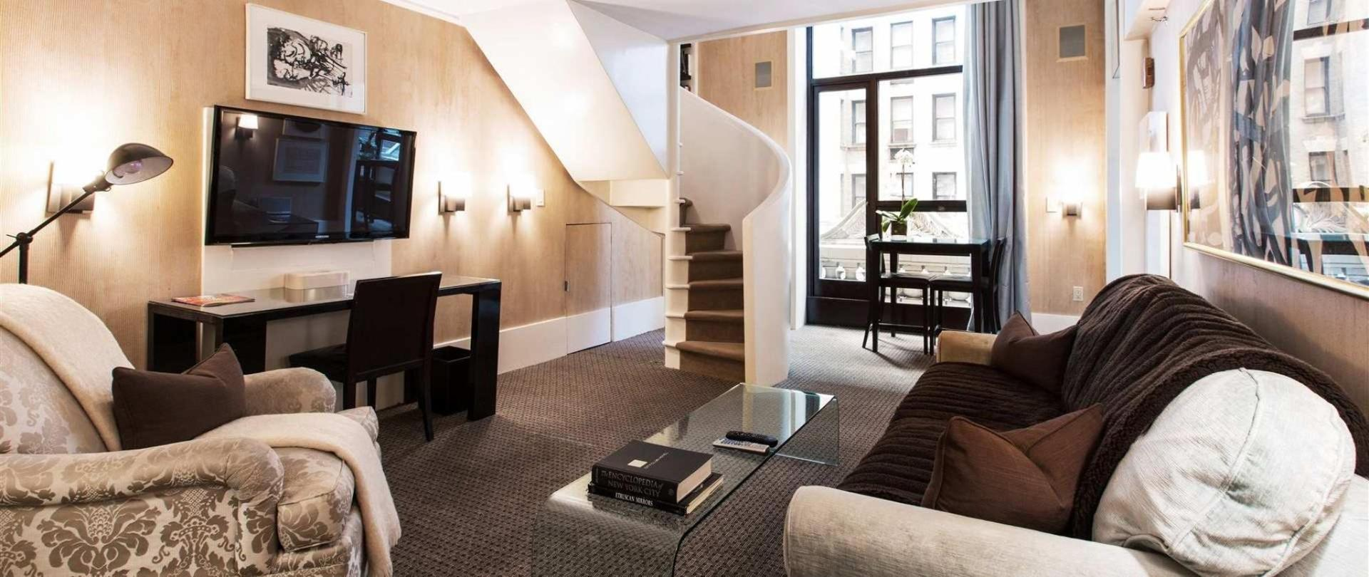 City Club Hotel - Mid-Range Hotels To Reside In New York