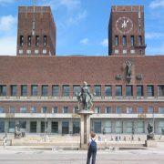 City Hall (Rådhuset): Municipal Building Of The City Of Oslo