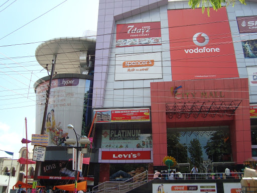 Must-Visit Sightseeing Destination in Gorakhpur-City Mall