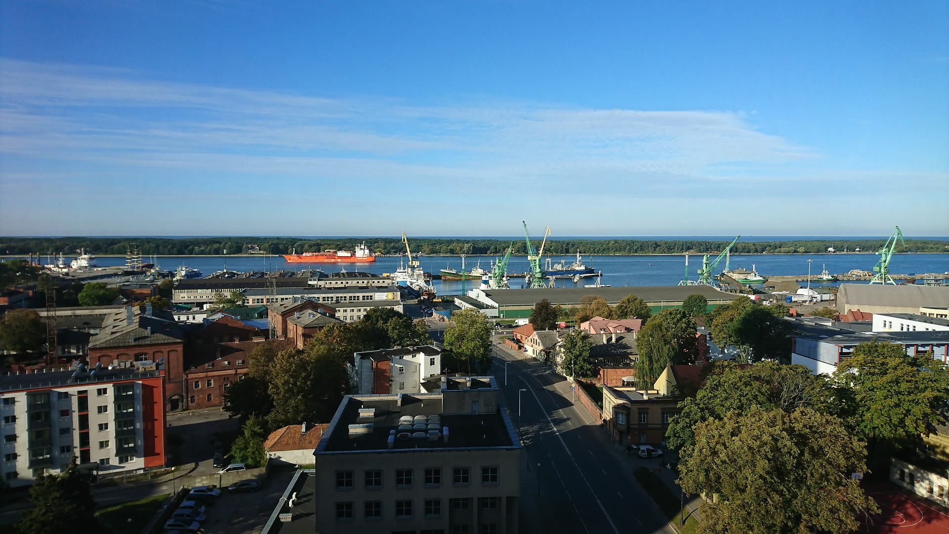 City of Klaipeda You Must Visit in Lithuania