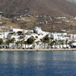 Amazing Place To See On Paros Island - City of Parikia