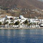 Amazing Place To See On Paros Island - City of Parikia