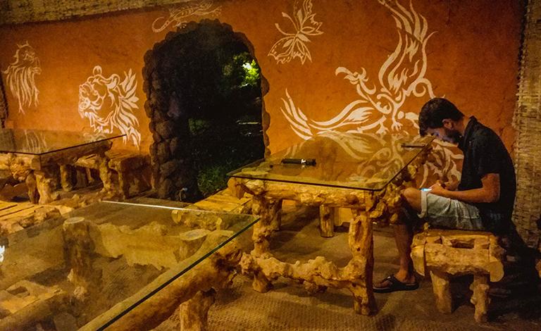 ClayHut Restaurant - Best Restaurant to Try in Wayanad