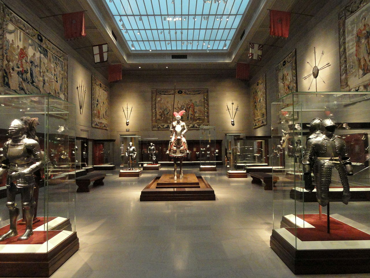 Beautiful Place to Visit In Ohio-Cleveland Museum of Art