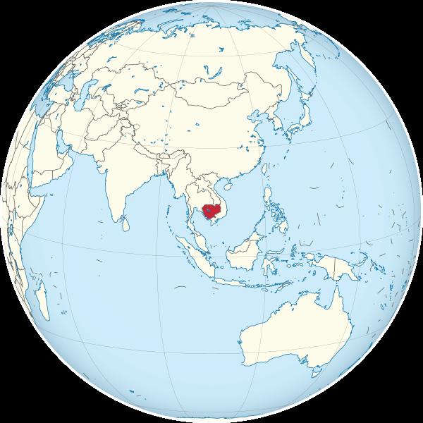Cambodia Travel Guide- Climate in Cambodia