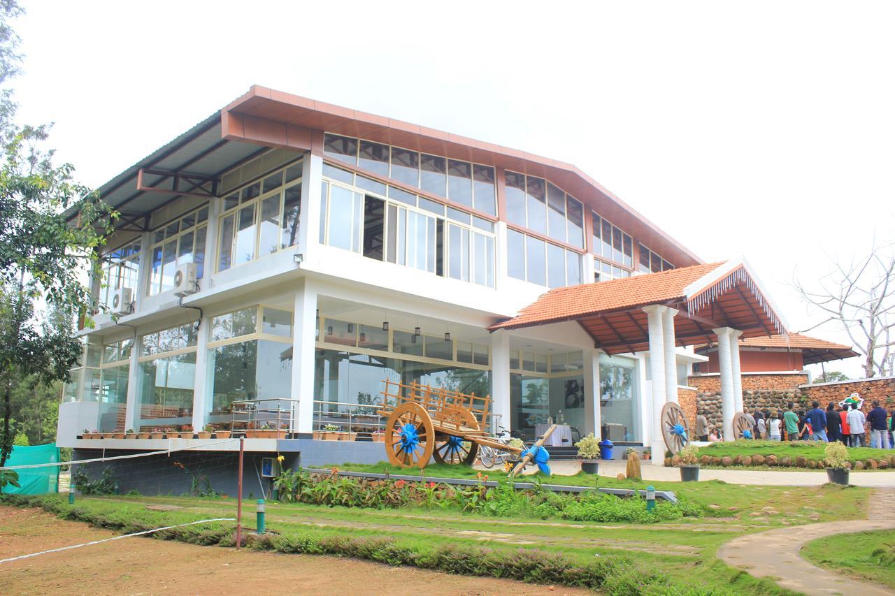 Best Resort to Stay In Kudremukh-Coffee Grove Resort