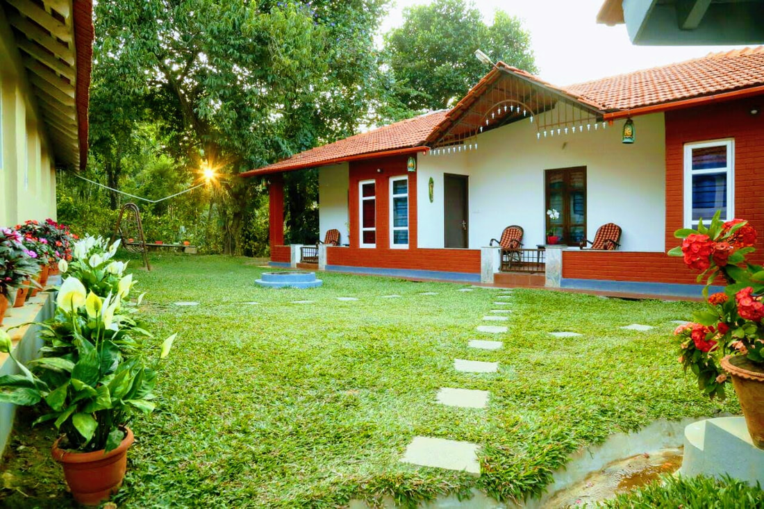Coffee Land Homestay - Homestays For Perfect Vacation in Chikmagalur