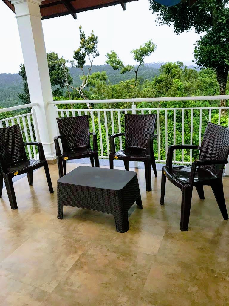 Coffee Mist Homestay - Homestays For Perfect Vacation in Chikmagalur