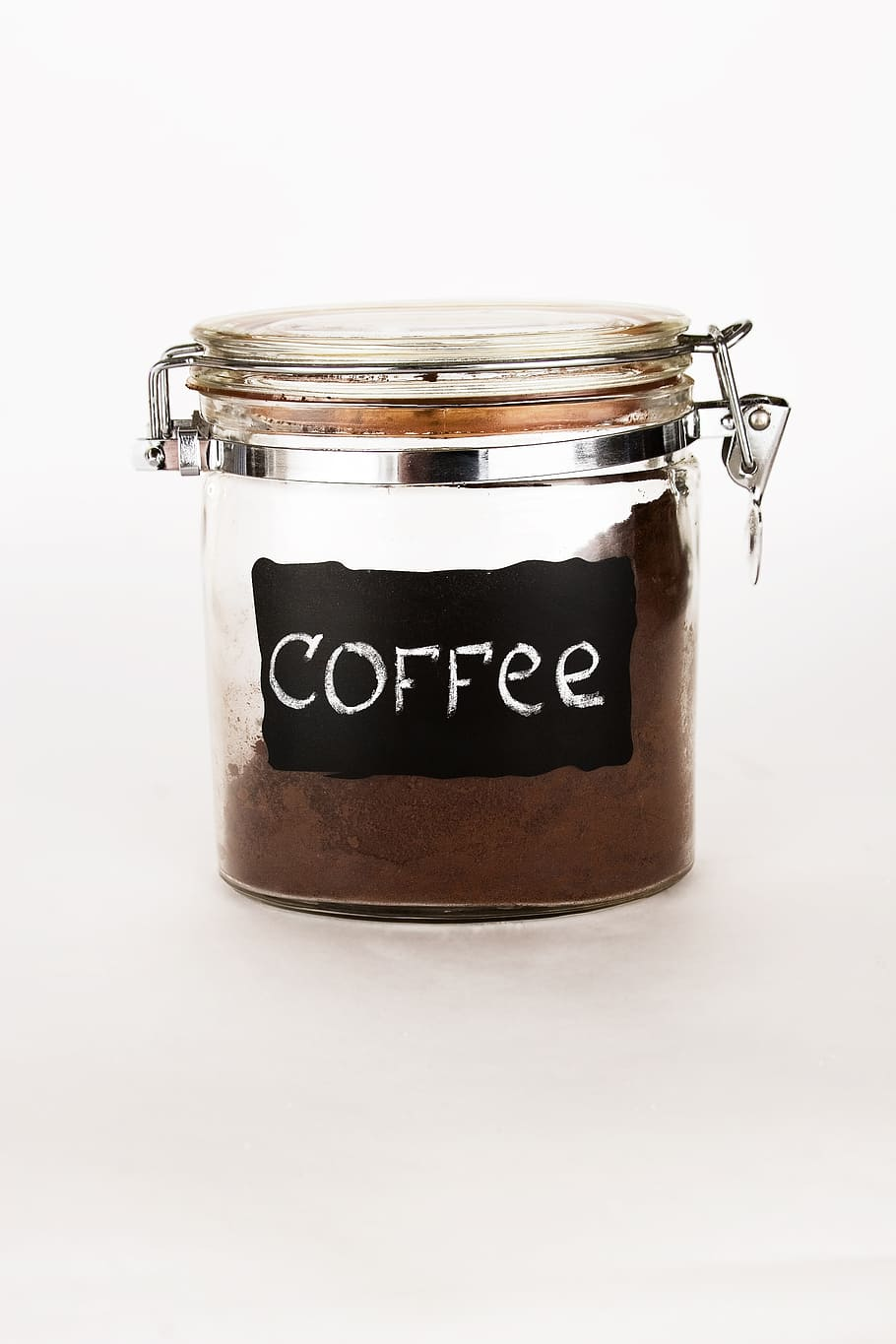 Where to Shop and What to Buy? (2020)-Coffee Powder