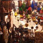 Colaba Causeway Market Shopping Place in Mumbai
