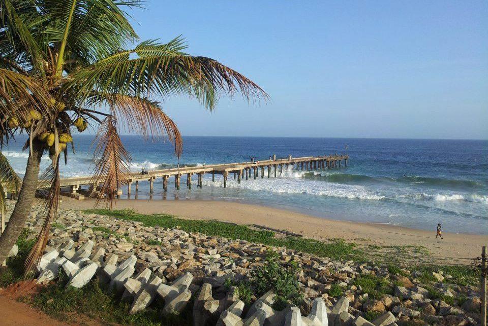 Visit Colachel - Tamil Nadu's Hidden Beachside Treasure