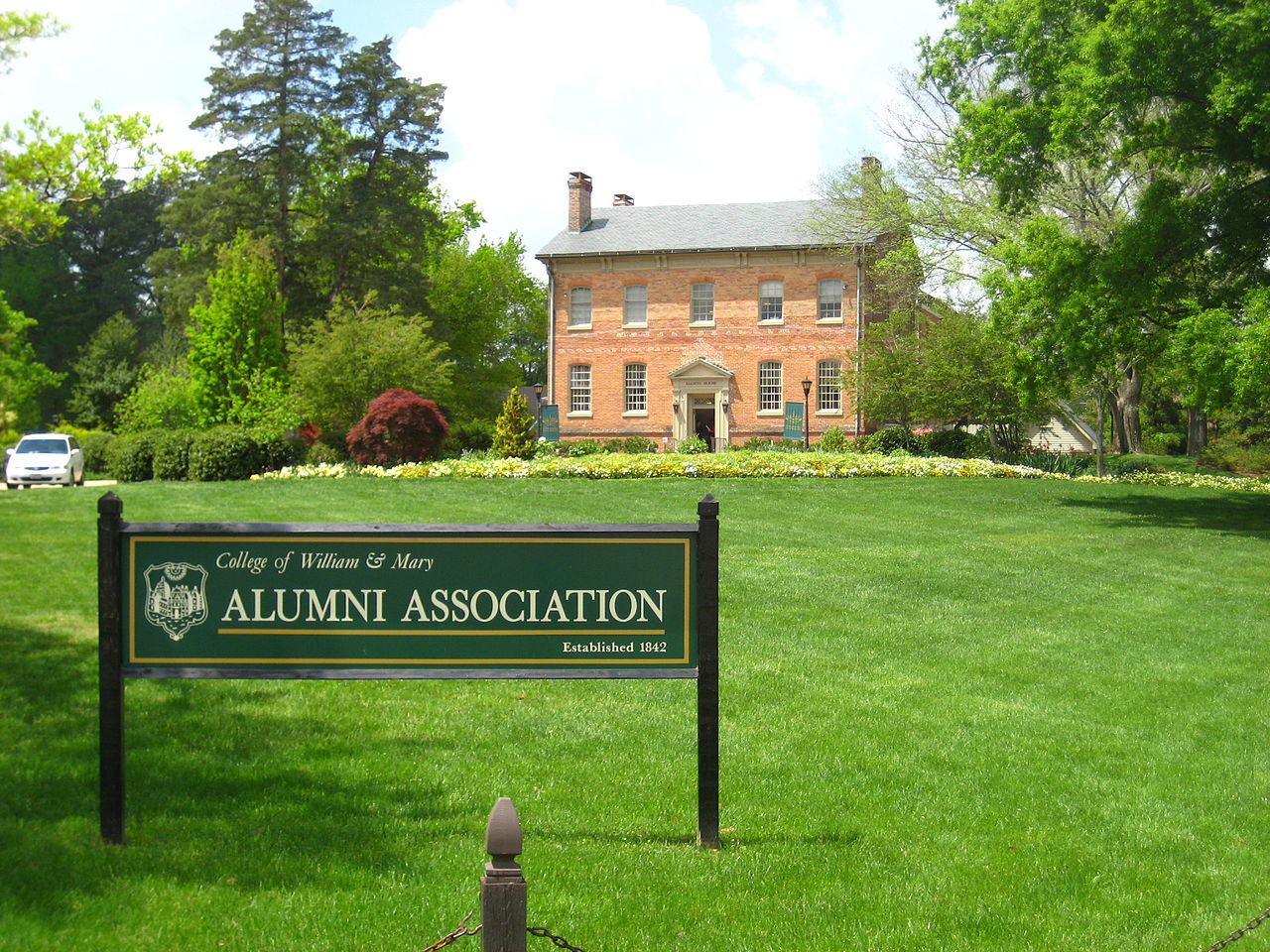 Sightseeing Place to Visit In Williamsburg-College of William and Mary