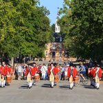 Colonial Williamsburg - The top attraction to see in Virginia