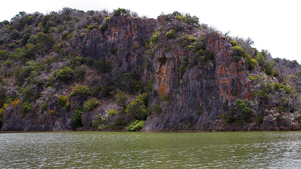 Best National Parks In Texas-Colorado Bend Park