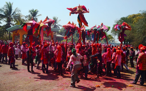Best Things to do In Goa During the Monsoon-Experience Colors of Goan Festivals