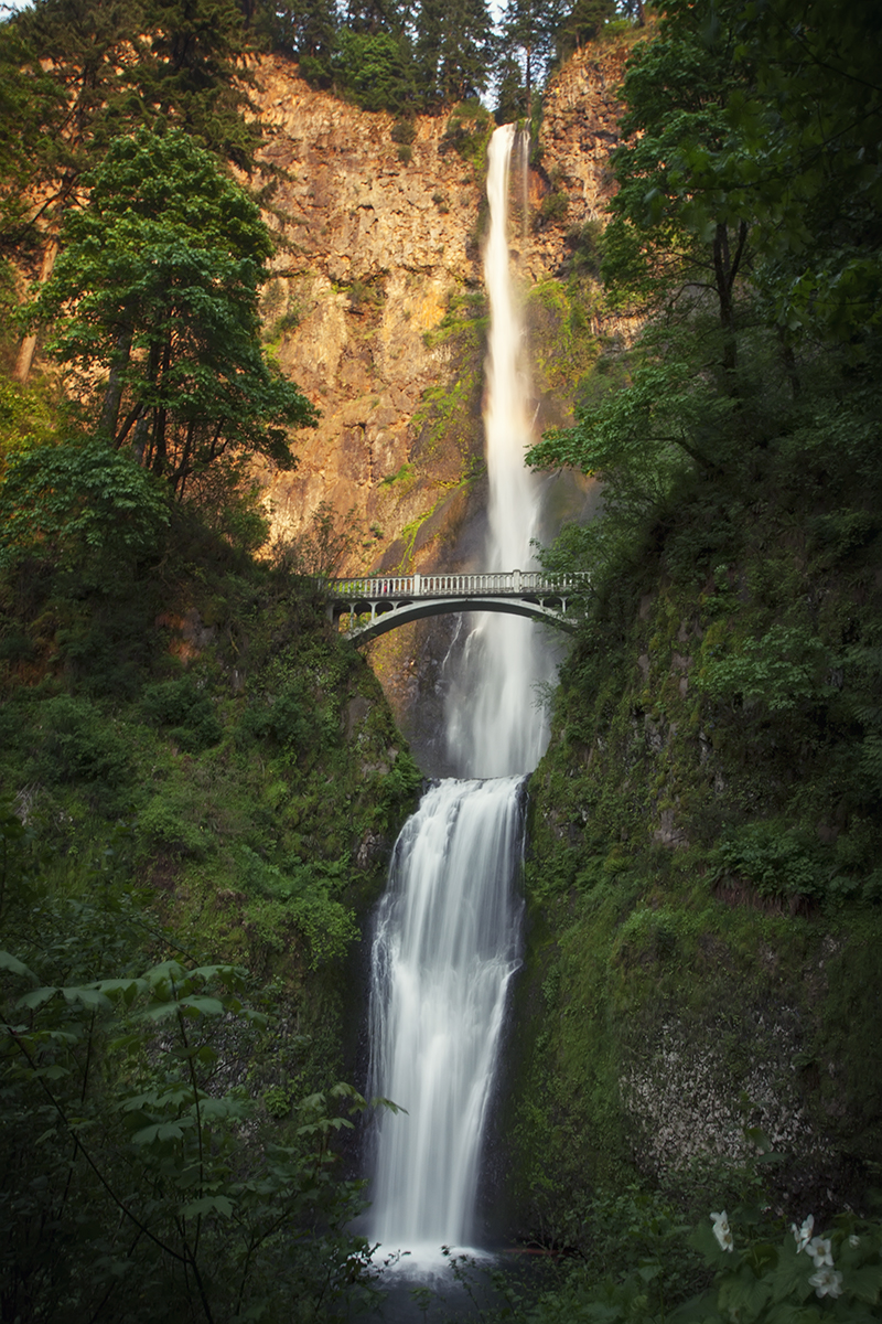 Incredible Places to Visit in Oregon-Columbia River Gorge National Scenic Area