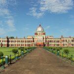 Cooch Behar Raj Bari Palace - Cooch Behar Travel Guide