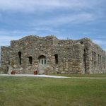 Check out the Cool Paul Broste Rock Museum in Parshall, North Dakota