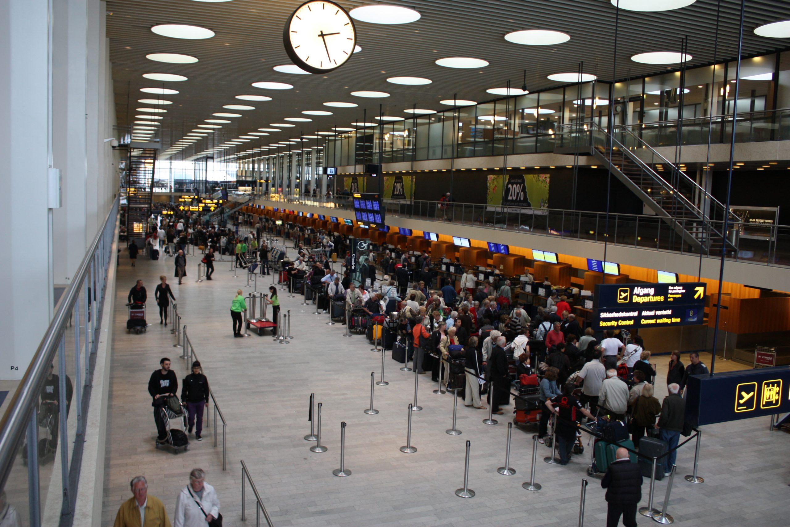 Copenhagen Airport - Popular Tourist Destinations in Copenhagen