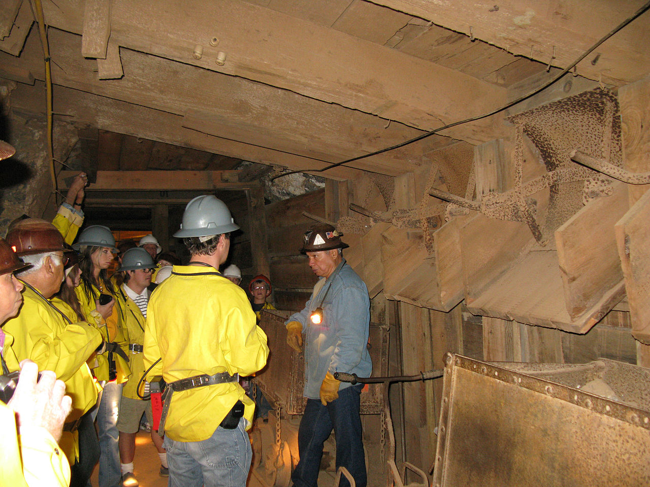 Copper Queen Mine - Best Place To Visit in Bisbee