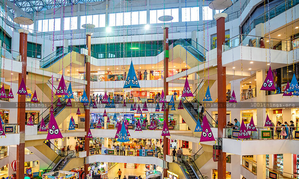 Amazing Shopping Place In Siliguri Which Are A Paradise For Shoppers - Cosmos Mall