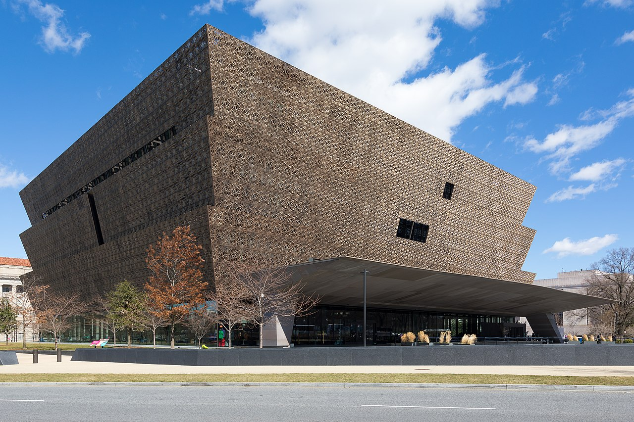Cottage City, Prince George's African American Museum - Top-Rated Place to Visit in Maryland