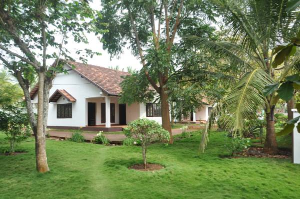 Cottage Stay, Dubare - Coffee Estate Stays In Coorg, The Scotland of India