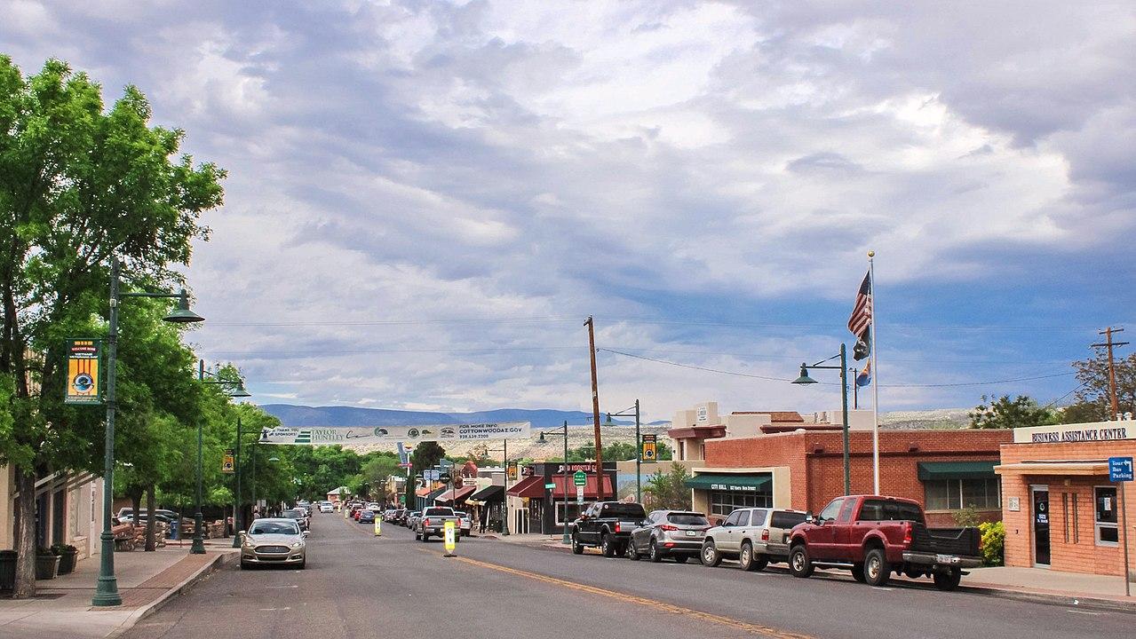 Amazing Weekend Destination From Tucson-Cottonwood