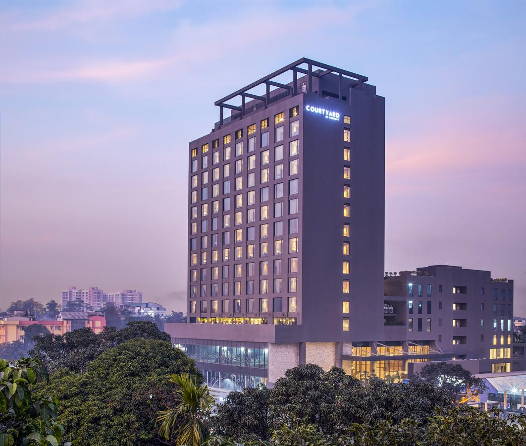 Courtyard by Marriott Siliguri - Best Luxury Hotels In Siliguri