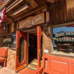 Cowboy Club - Best Restaurant in Sedona, AZ