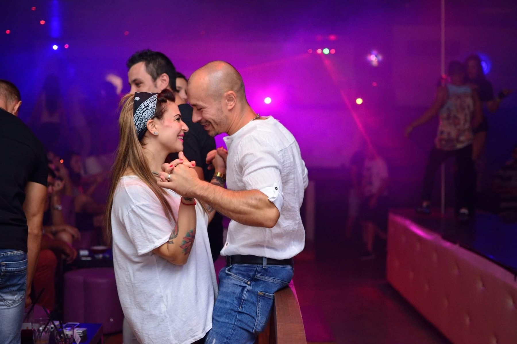Coyote Fly Riga Riga's (Latvia) Best Night Club and Bar