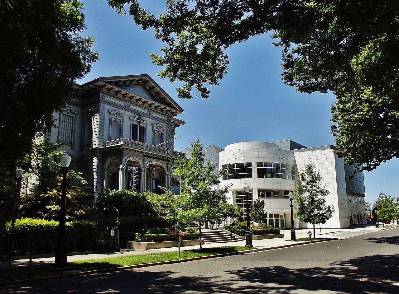 Popular and Top-Rated Museum In Sacramento-Crocker Art Museum