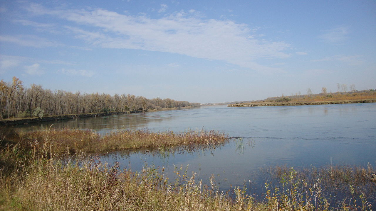 Cross Ranch State Park - Things To Add To Your North Dakota Winter Bucket List