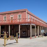 Crystal Palace Saloon - Best Restaurant in Tombstone