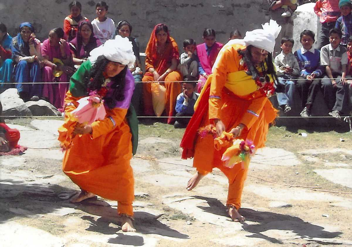 Cultural Significance of Uttarakhand