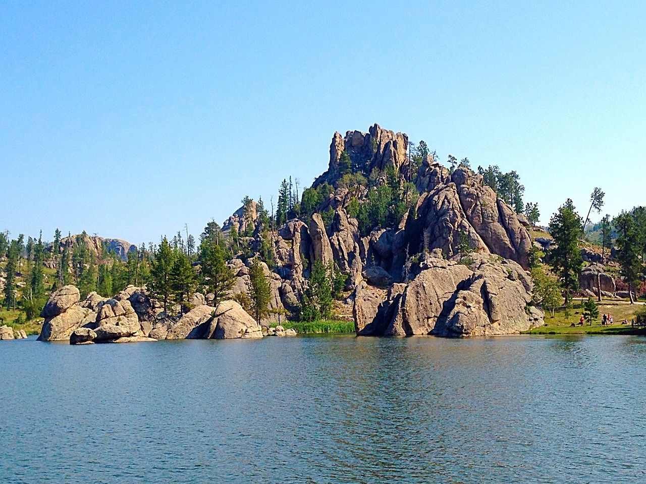 Sightseeing Place to Visit In South Dakota-Custer State Park